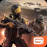 دانلود Modern Combat 5:Blackout 3.0.0n – بازی مدرن کمبت ۵ اندروید