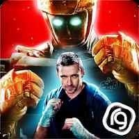 دانلود Real Steel HD 1.43.12 – بازی فوق العاده مبارزه ربات ها اندروید