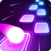 دانلود Beat Hopper: Ball Bouncing Music Game 2.8.7 – بازی موزیکال حرکت توپ اندروید
