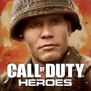 دانلود Call of Duty®: Heroes 4.5.0 – بازی ندای وظیفه اندروید