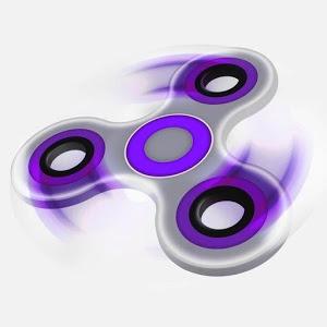 دانلود Fidget Spinner 1.3 – بازی اسپینر برای اندروید