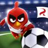 دانلود Angry Birds Goal 0.4.14 - بازی فوتبال پرندگان خشمگین اندروید + مود