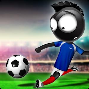 دانلود Stickman Soccer 2016 1.5.1 – بازی فوتبال آدمک ها ۲۰۱۶ اندروید