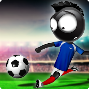 Stickman Soccer 2016 1.4.2 – بازی فوتبال آدمک ها ۲۰۱۶ اندروید
