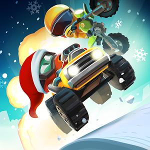 دانلود Big Bang Racing 3.6.2 – بازی مسابقه ای بیگ بنگ اندروید