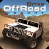دانلود OffRoad Drive Desert 1.0.3 - بازی رانندگی آفرود در کویر اندروید