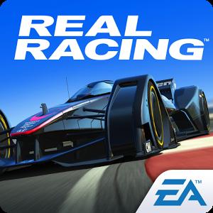 دانلود Real Racing 3 v5.6.0 – بازی اتومبیلرانی ریل ریسینگ ۳ اندروید