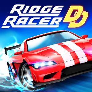 دانلود Ridge Racer Draw And Drift 1.2.3 – بازی مسابقات ماشین رانی اندروید