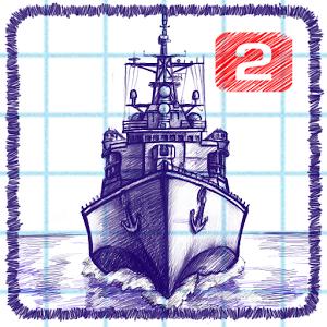 دانلود Sea Battle 2 v1.5.7 – بازی فکری و مولتی پلیر اندروید