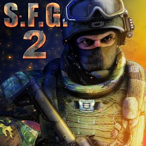 دانلود Special Forces Group 2 v3.8 – بازی اکشن گروه نیروهای ویژه ۲ اندروید