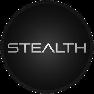 Stealth – Icon Pack 4.4.7 – تم لانچرهای جدید اندروید