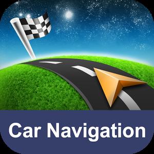 Sygic Car Navigation Premium 15.4.0 – برنامه مسیریابی خودرو اندروید