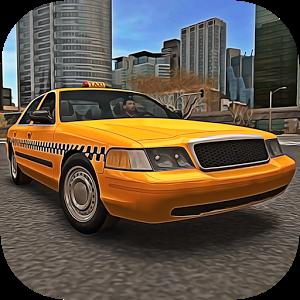 Taxi Sim 2016 1.5.0 – بازی شبیه ساز تاکسی اندروید + مود