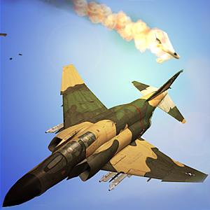 Strike Fighters 1.16.3 – بازی هواپیمای جنگی برای اندروید + مود