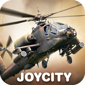 دانلود GUNSHIP BATTLE: Helicopter 3D 2.5.31 – نبرد هلیکوپتر اندروید