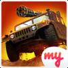 دانلود Iron Desert 3.7 - بازی استراتژیک صحرای آهنین برای اندروید