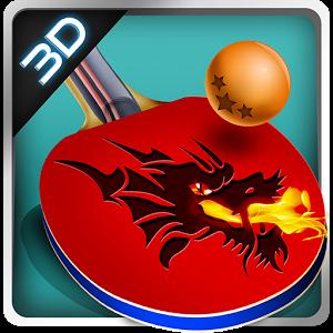 Table tennis 3D: Live ping pong 1.1.24 – بازی تنیس روی میز اندروید