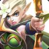 دانلود Magic Rush: Heroes 1.1.92 - بازی حمله جادویی قهرمانان اندروید