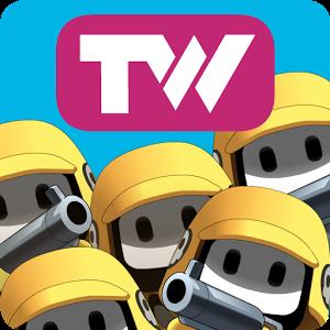 Tactile Wars 1.6.2 – بازی استراتژیک و آنلاین جنگ های لمسی اندروید