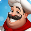 دانلود World Chef 1.32.0 - بازی آنلاین آشپز جهانی اندروید