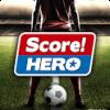 دانلود Score Hero 1.41 - بازی فوتبال جدید اسکور هیرو اندروید + مود