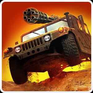 دانلود Iron Desert 6.3 – بازی استراتژیک صحرای آهنین برای اندروید