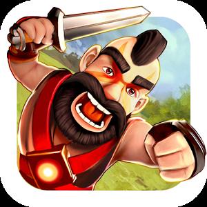 دانلود Tiny Armies – Online Battles 3.4.2 – بازی اکشن ارتش کوچک اندروید