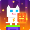 دانلود Super Phantom Cat 1.147 - بازی گربه شبح وار اندروید