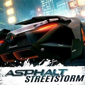 دانلود Asphalt Street Storm Racing 1.5.0n – بازی مسابقات اتومبیلرانی گیم لافت اندروید
