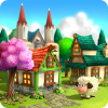 دانلود Town Village: Farm, Build, Trade, Harvest City