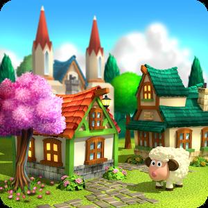 دانلود Town Village 1.3.4 – بازی گسترش روستا و مزرعه داری اندروید