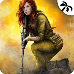 دانلود Sniper Arena: PvP Army Shooter 0.8.6 – بازی اکشن تک تیر انداز اندروید