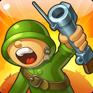 دانلود Jungle Heat 2.0.3 – بازی استراتژیک حرارت جنگل اندروید