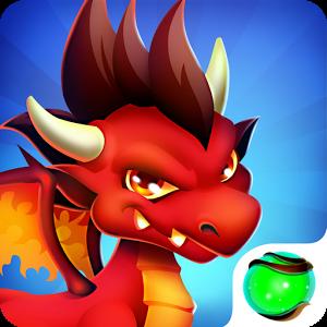 دانلود Dragon City 7.0.3 – بازی ماجراجویی شهر اژدها اندروید