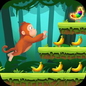 دانلود Jungle Monkey Run 1.3.0 – بازی ماجراجویی میمون باهوش اندروید
