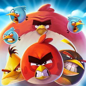 دانلود Angry Birds 2 v2.24.1 – پرندگان خشمگین ۲ اندروید