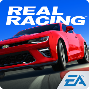 دانلود Real Racing 3 v6.1.0 – بازی اتومبیلرانی ریل ریسینگ ۳ اندروید