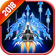 دانلود Space Shooter : Galaxy Shooting 1.266 – بازی تیراندازی فضایی برای اندروید