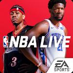 دانلود NBA LIVE Mobile 3.5.01 – بازی ورزشی بسکتبال ان بی ای آنلاین اندروید