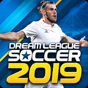 دانلود Dream League Soccer 2019 v6.13 – لیگ فوتبال رویایی ۲۰۱۹ اندروید
