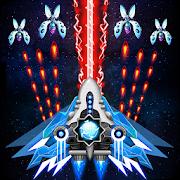 دانلود Space Shooter : Galaxy Shooting 1.311 – بازی تیراندازی فضایی برای اندروید