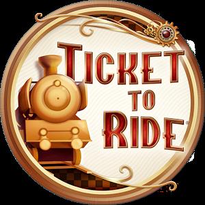 دانلود Ticket to Ride 2.6.1 – بازی جذاب بلیط قطار اندروید