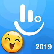 دانلود TouchPal Emoji Keyboard 7.0.8.1_20190623214805 – کیبورد زیبای تاچ پل اندروید!