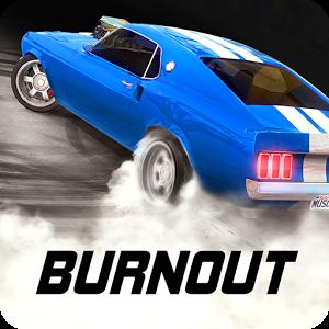 خانه » بازی اندروید » مسابقه ای » Torque Burnout 1.8.81 – بازی دریفت ماشین ها اندروید