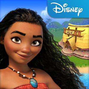 Moana Island Life 3.1.439.160 – بازی زندگی در جزیره اندروید