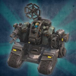 دانلود Frag The Tanks Premium 1.02 – بازی اکشن جنگ تانک ها اندروید