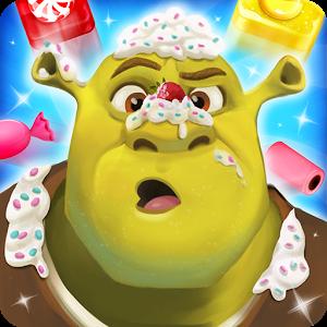 دانلود Shrek Sugar Fever 1.0.3 – بازی پازلی شرک اندروید