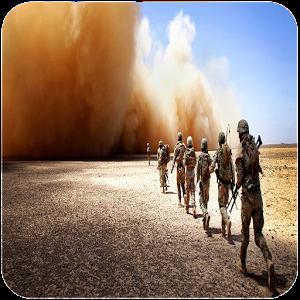دانلود Desert Storm 13.0 – بازی فوق العاده نبرد طوفان اندروید