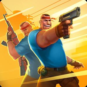 دانلود Guns of Boom 5.3.5 – بازی اکشن اسلحه بوم اندروید