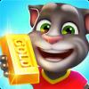 دانلود Talking Tom Gold Run 1.2.2.360 - بازی اکشن دوندگی اندروید